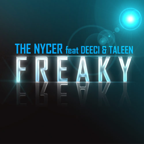 The Nycer - Freaky